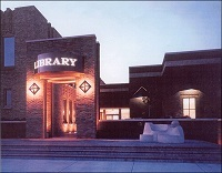 Montrose Library