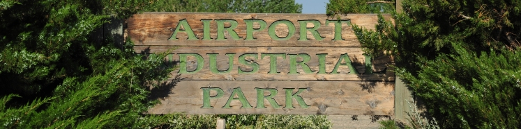 Airport Industrial Park